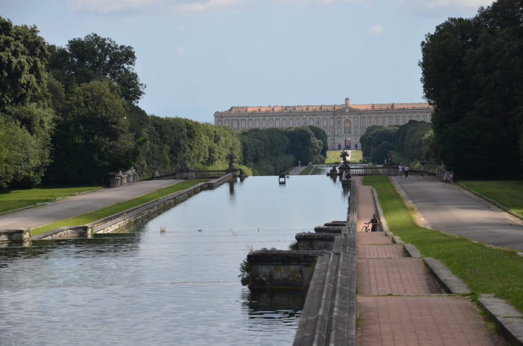 Royal-palace-of-Caserta